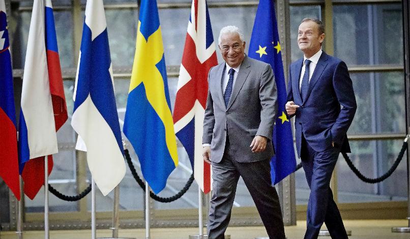 Portogallo: un buon europeo in cerca di amici