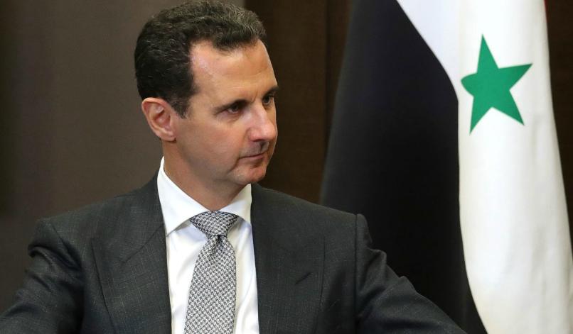 Can Assad win the peace?