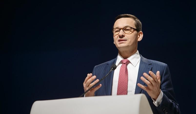 Poland: Politics in a time of corona