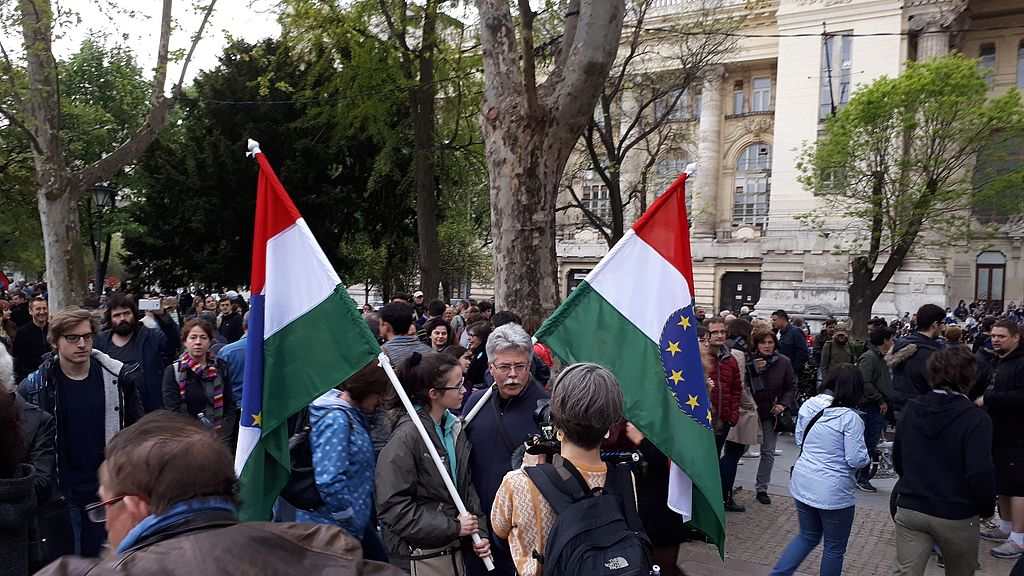 A normative crisis: How to protect democratic values in Europe