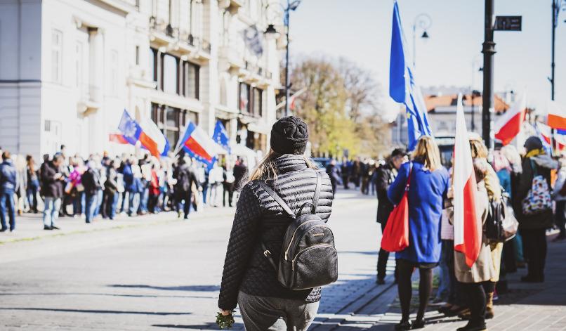 « Lors de l'élection en Pologne, trois batailles décisives pour l'avenir de l'Europe »