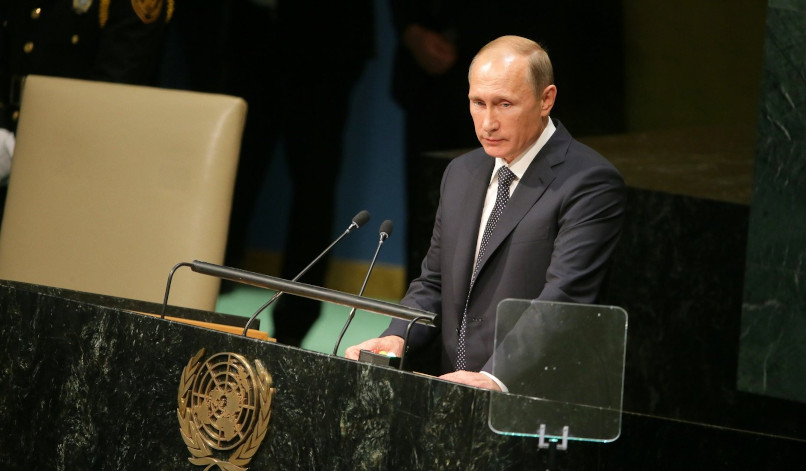 Why a new Yalta wouldn't end the malaise between the West and Russia