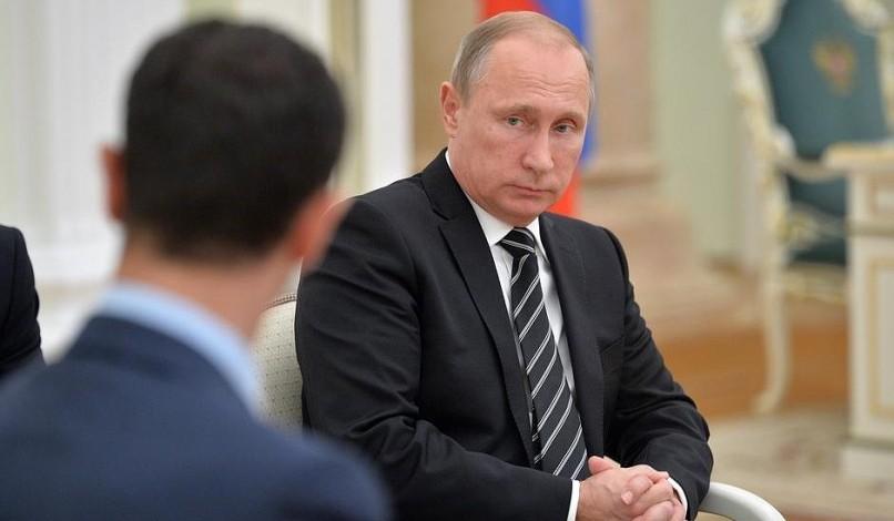Russia's Syria Quandary
