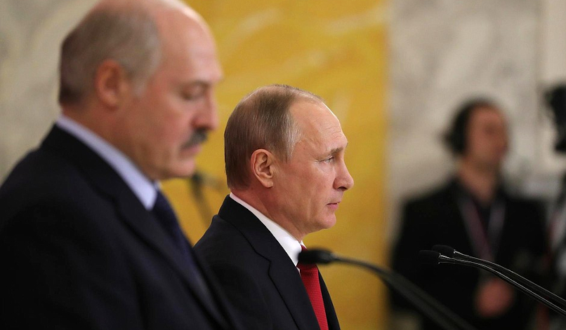 Unsettled union: The future of the Belarus-Russia relationship