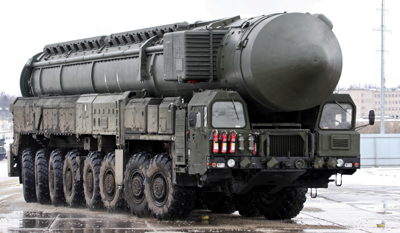 Russia's nuclear deterrence principles: what they imply, and what they do not