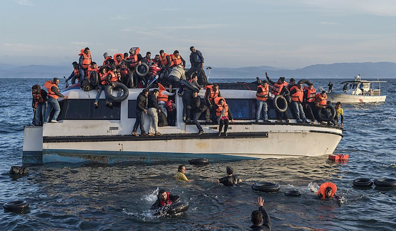 Wilful blindness: How the EU should revise its refugee deal with Turkey