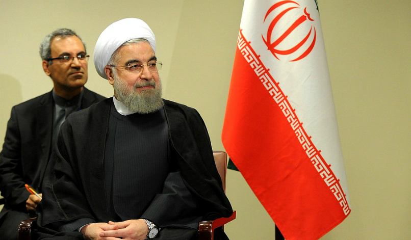 When Iran goes to Iraq: The significance of Rouhani's trip