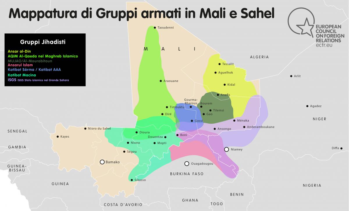 Stati deboli, corruzione ed eserciti inefficienti: perché il Sahel è la nuova frontiera della jihad