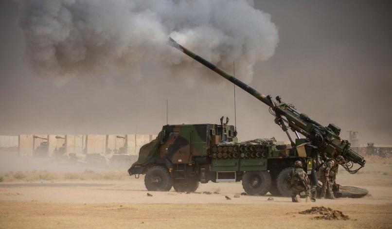 Sahel visit leaves fundamental issues unaddressed