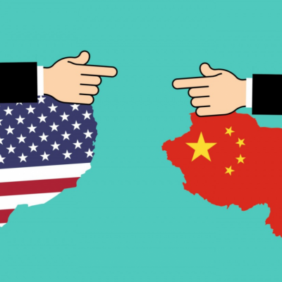 Cover: US tariffs on Chinese exports: Can the two reach a deal?