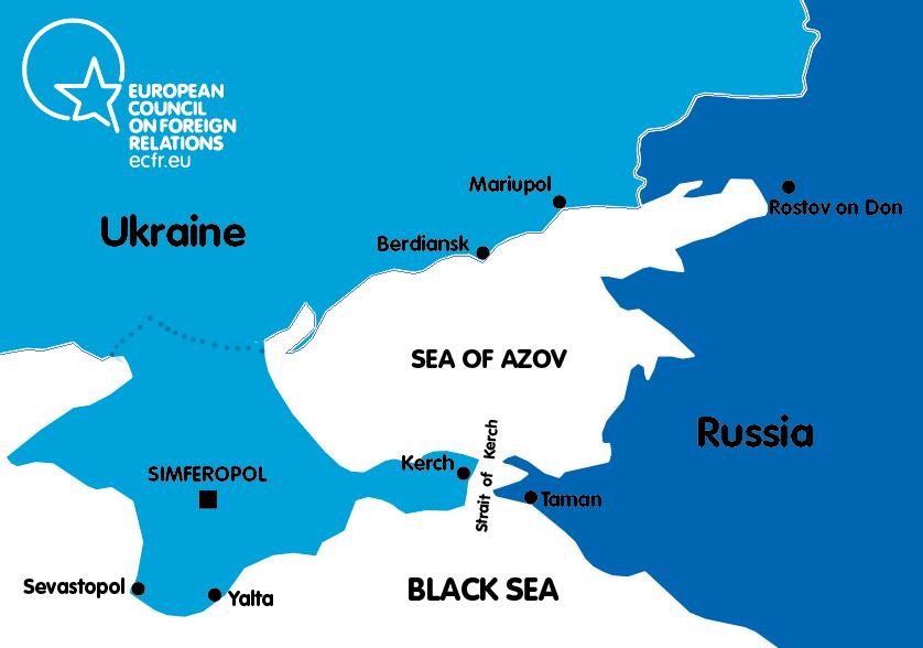 Ukraine's new front is Europe's big challenge