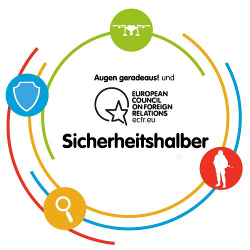 Cover: #5: Die Zukunft der liberalen Weltordnung, und Bundeswehr: Trendwenden bei Personal und Material?