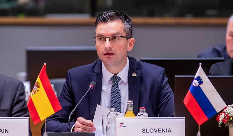 Slovenia's Greta Garbo syndrome
