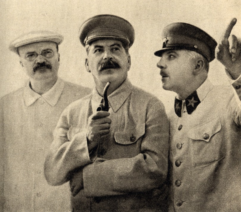 Image result for stalin as demiurge