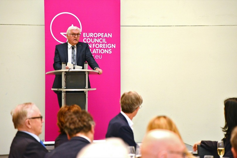 ECFR turns 10, a reflection
