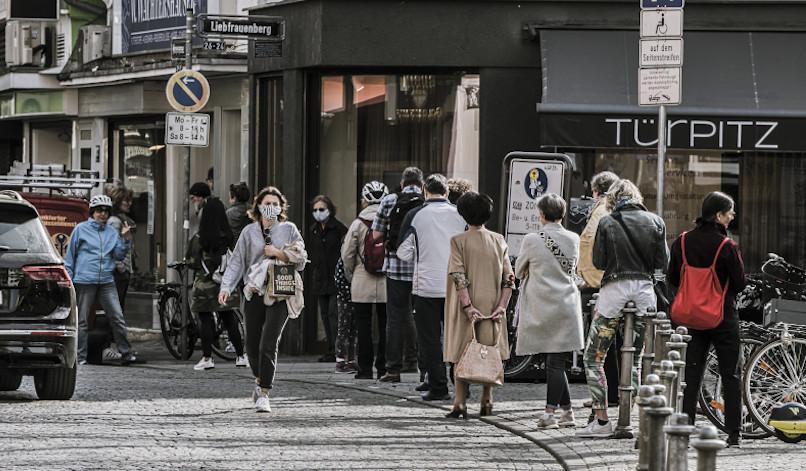 Che tipo di mondo post-corona vogliono gli europei?