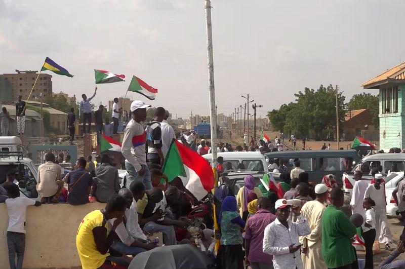 Sudan: una chance alla democrazia
