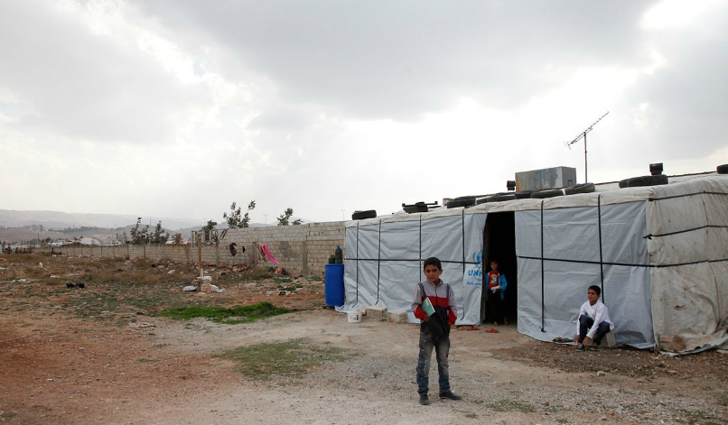 The displacement dilemma: Should Europe help Syrian refugees return home?
