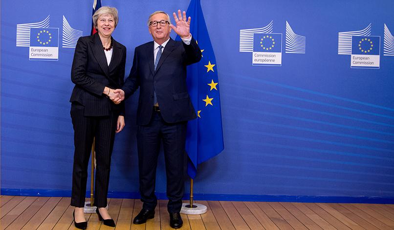 Loss adjustment: European politics realigns for Brexit