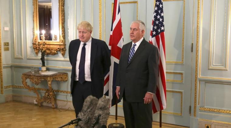 UK too complacent on Turkish Syria intervention
