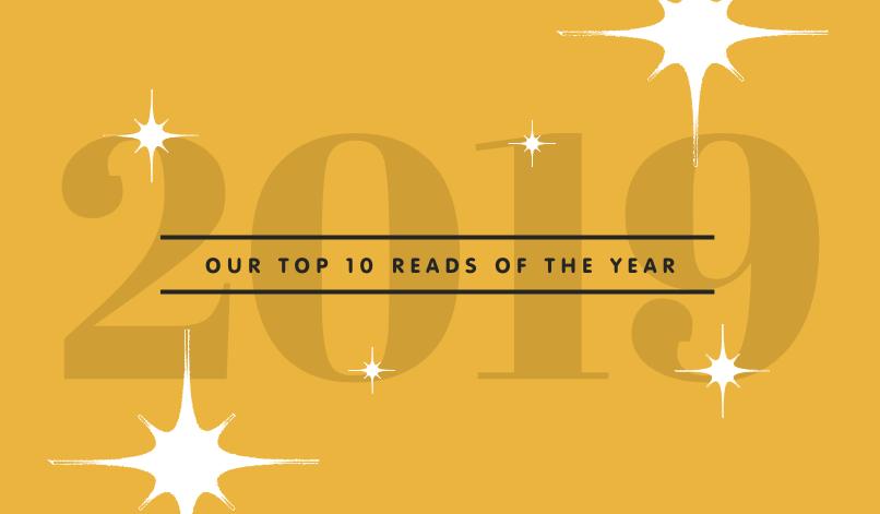 Your 2019 top ten on ECFR