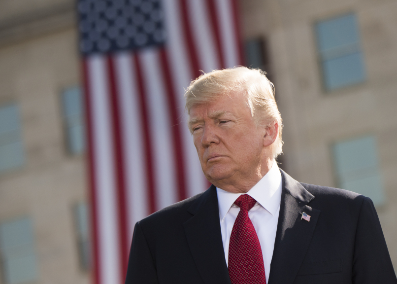 Three dangers Trump's covid poses for the world