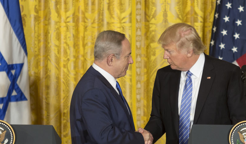 Trump's deal for Israel-Palestine: Entrenched unequal rights and annexation