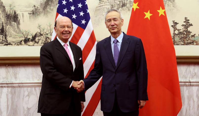 Gli scambi commerciali tra Europa e Cina nel 2020