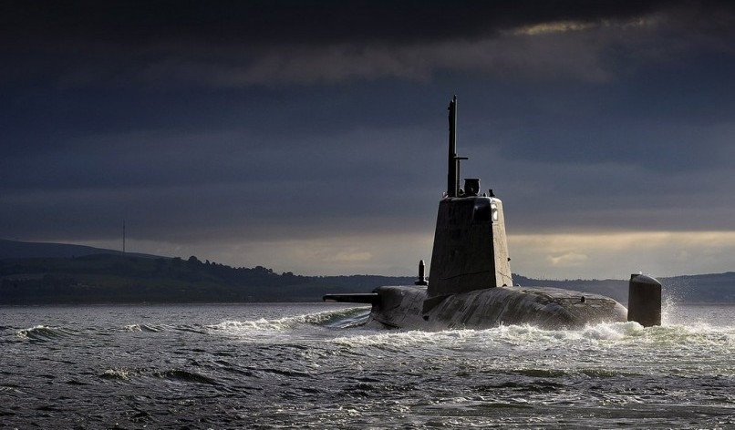 Trident replacement: losing its vocation?
