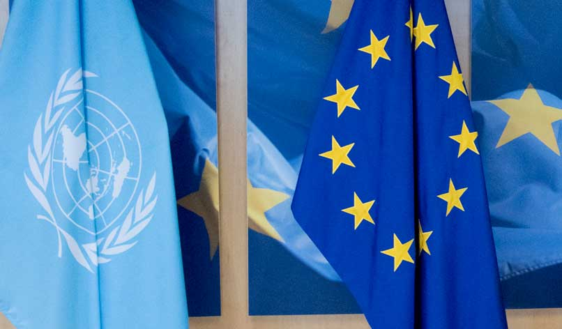 Separation anxiety: European influence at the UN after Brexit