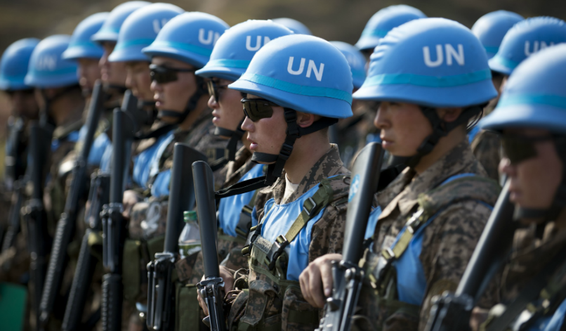 UN peacekeeping in Donbas? The stakes of the Russia-Ukraine conflict