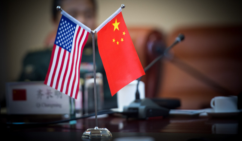 China, America, and how Europe can deal with war by economic means