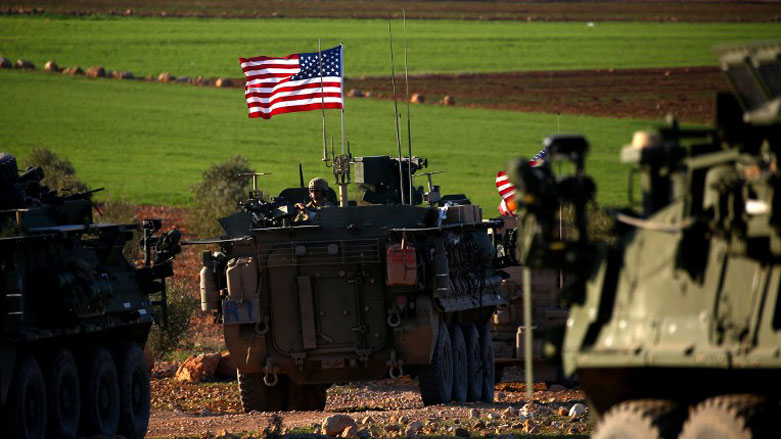 By keeping US focus on Islamic State, Trump risks wider Syria war