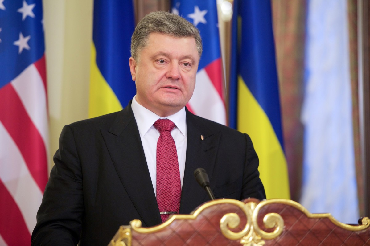 Ukrainian elections: Poroshenko and proliferating populists