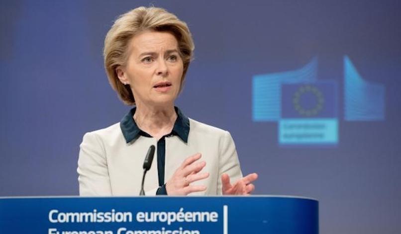 Resilienza e reinvenzione: il ruolo dell'UE nella crisi Covid-19