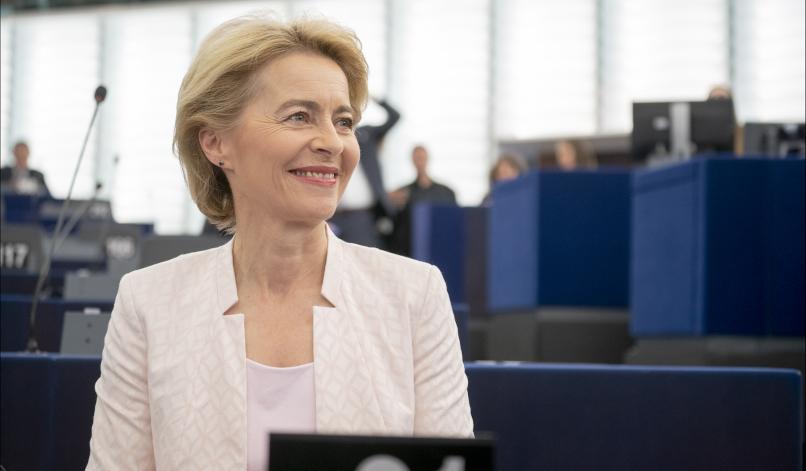 """La creazione di una Commissione Europea """"geopolitica"""""""