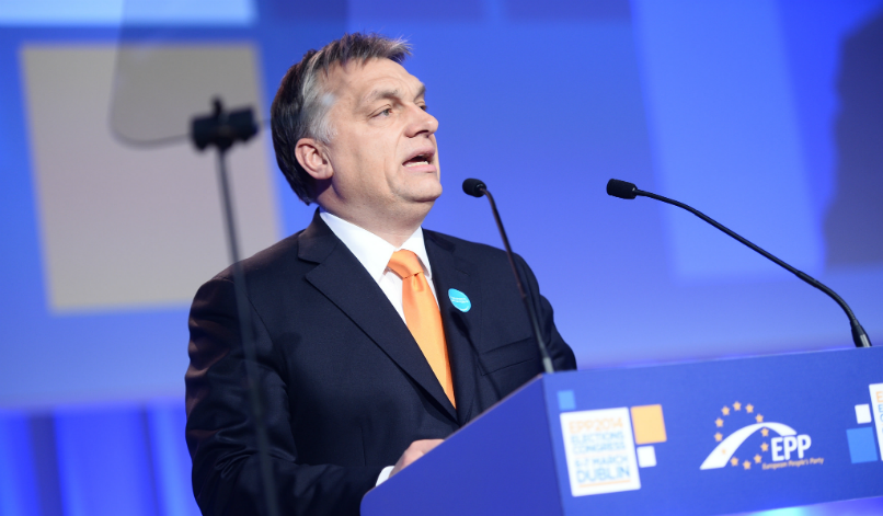 Hungary in the EU: From front runner to veto player
