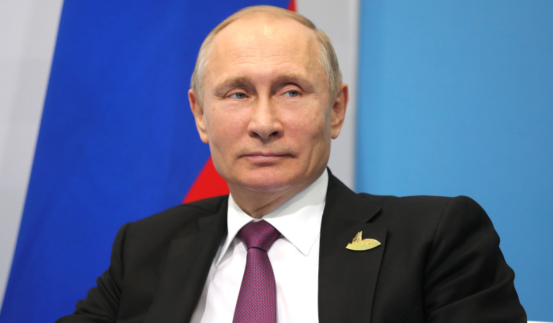 Will he stay or will he go? Putin's role will change