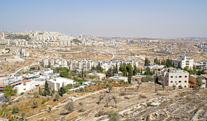 Israel's West Bank annexation: Preparing EU policy for the day after