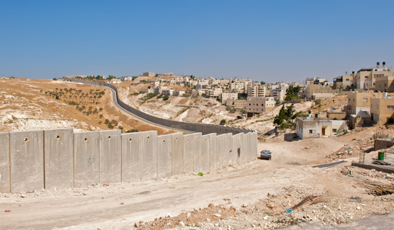 How to create the conditions for progress in Israel and Palestine