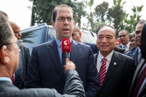 Tunisia's unpredictable elections