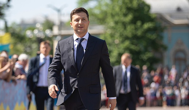 A turn to the past: Ukraine's troubling government reshuffle