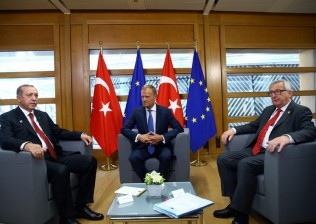 Office of the Turkish Presidency