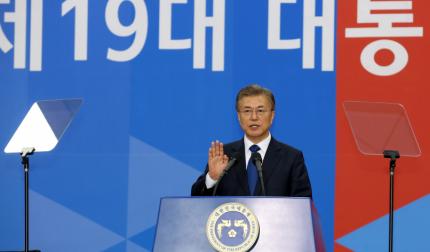 Image by Jeon Han, Republic of Korea