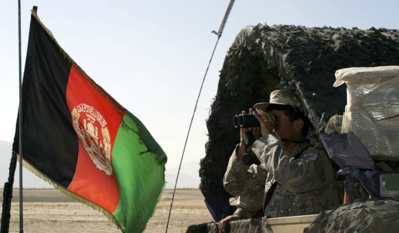 In Afghanistan, a fragile hope emerges