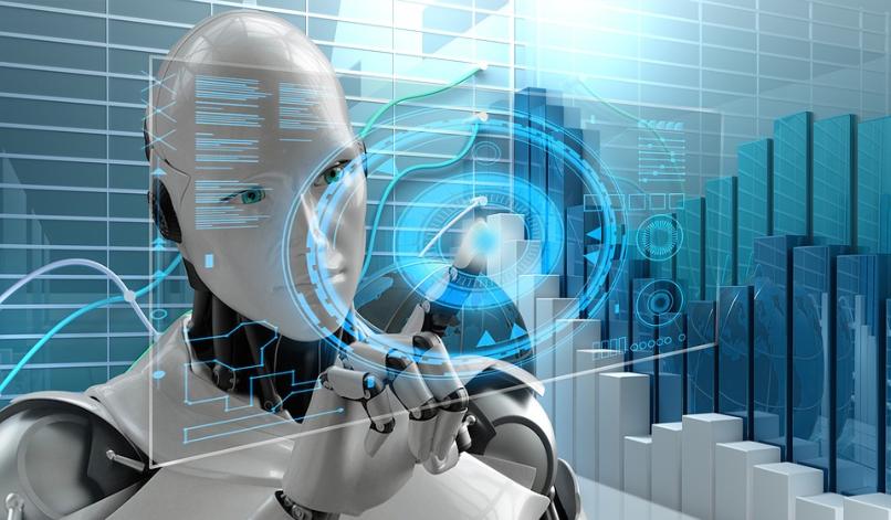 Machine politics: Europe and the AI revolution