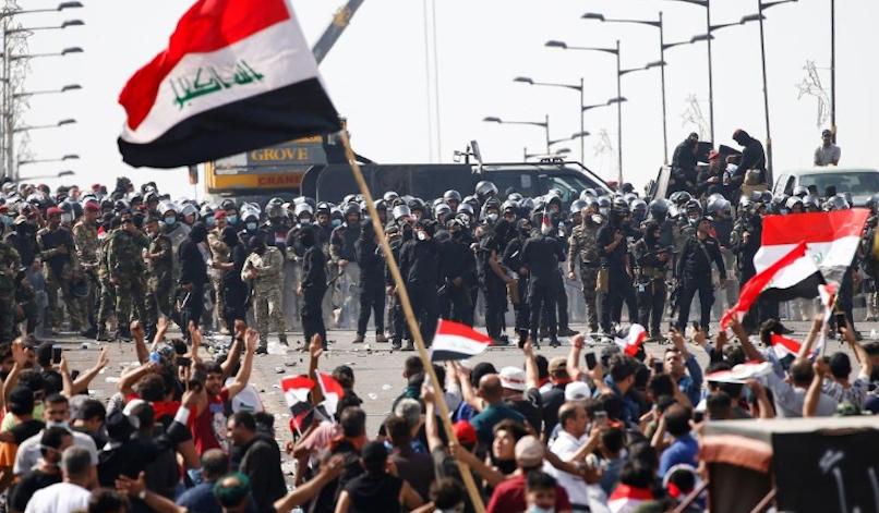 Iraq's unsustainable status quo