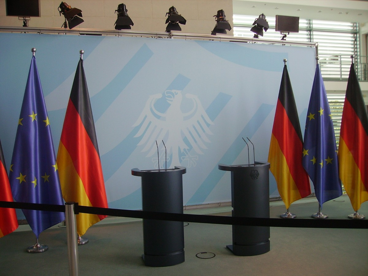 Germany at the helm: Can it bring Europe together in 2020?