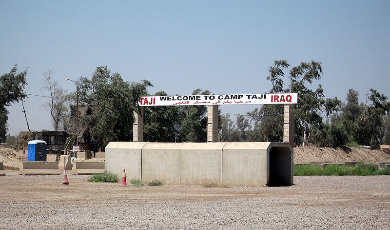 Escalation nation: Iraq and the US-Iran rivalry