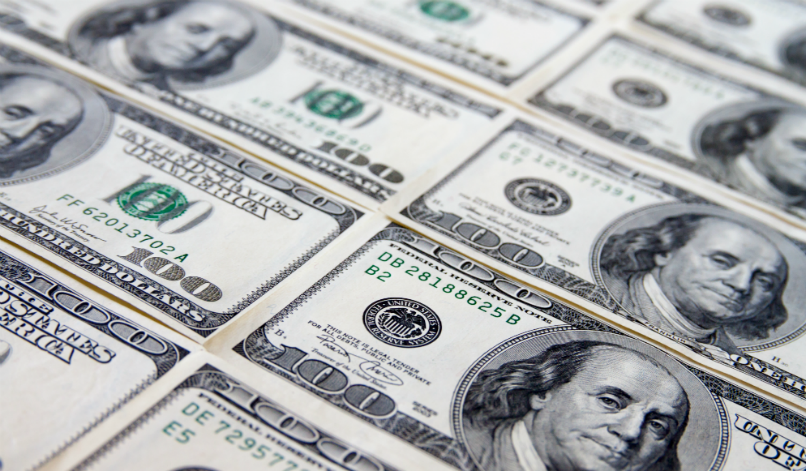 The new tyranny of the dollar